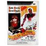 Dvd Meu Reino Por Amor Errol Flynn & Bette Davis. Novo Origi