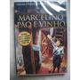 Marcelino Pão E Vinho - Em Dvd Lacrado
