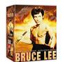 Bruce Lee Coleção / Dublado + Frete Gratis