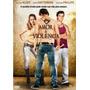 Dvd Original Do Filme Amor E Violência ( Nathan Phillips)