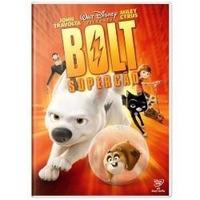 Dvd Disney Novo Lacrado Frete Gratis Bolt Super Promoçao