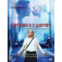Dvd Do Filme A Princesa E O Guerreiro - Franka Potente -raro