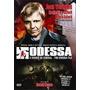 O Dossiê De Odessa (1974) Jon Voight, Maximilian Schell