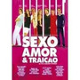 Dvd Sexo Amor E Traicao - Murilo Benicio, Malu Mader