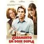 Dvd Original Do Filme Casamento Em Dose Dupla ( Liv Tyler)