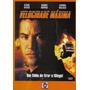 Dvd Filme - Velocidade Máxima (dublado/lacrado)