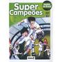 Super Campeões Volume 1 Inédito No Brasil Dvd Original