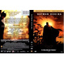 Dvd Batman Begins Ed.especial Duplo Frete Gratis Original