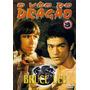 Dvd, Vôo Do Dragão (raro) - Bruce Lee O Mestre, Chuck Norris