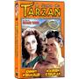 Dvd, A Fuga De Tarzan - Johnny Weissmuller, Mauren Osullivan
