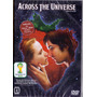 Dvd Across The Universe - Canções Dos Beatles - Novo***