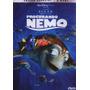Dvd Procurando Nemo - Original Disney Pixar