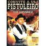 Convite A Um Pistoleiro (1964) Yul Brynner
