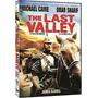 O Vale Da Morte (1970) Omar Sharif + Frete Grátis