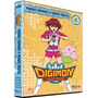 Dvd Digimon Data Squad - Vol.4 - Original