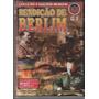 Dvd, Rendição De Berlim ( Raro) - Fatos Da 2ª Guerra Mundial