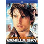 Dvd Do Filme Vanilla Sky ( Tom Cruise)