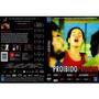 Dvd Raro E Original Do Filme Nacional Proibido Proibir