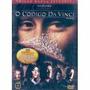 O Código Da Vinci - Ed. Estendida - Duplo (lacrado) Digipack
