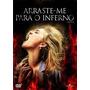 Dvd Do Filme Arraste-me Para O Inferno ( Justin Long)
