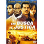 Dvd Em Busca De Justiça - Original