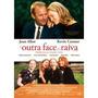 Dvd A Outra Face Da Raiva - Kevin Costner - Original