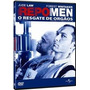 Dvd Original Do Filme Repo Men - O Resgate De Órgãos