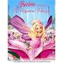 Dvd Barbie Apresenta A Pequena Polegar Dvd Novo E Lacrado