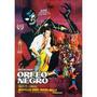Dvd Orfeu Negro 1950 Clássico França, Brasil - Orig Novo