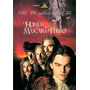 Dvd, Homem Da Máscara De Ferro - Leonardo Di Caprio,2
