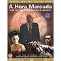 Dvd Original Do Filme A Hora Marcada - Marcelo Taranto