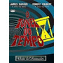 Dvd - O Tunel Do Tempo (1966) -ed. Colecionador - 3 Epsódios