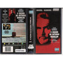 Vhs (+ Dvd), Caçada Ao Outubro Vermelho - Sean Connery Ótimo