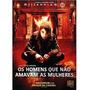Dvd Os Homens Que Não Amavam As Mulheres Série Millennium