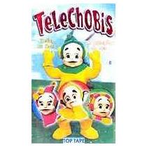 Vhs - Telechobis Vol 2