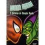 Homem Aranha O Retorno Do Duende Verde Dvd