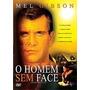 Dvd Homem Sem Face - Mel Gibson