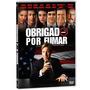 Dvd Obrigado Por Fumar - Original, Novo E Lacrado !!