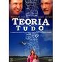 Dvd Do Filme Teoria De Tudo (gospel Bom)