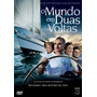 Dvd O Mundo Em Duas Voltas - Duplo Novo Lacrado Original