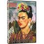 Dvd Frida ( Natureza Viva ) Paul Leduc
