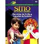 Dvd Sítio Do Pica-pau Amarelo Memórias De Emília - Novo