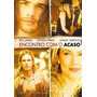 Dvd Original Do Filme Encontro Com O Acaso ( Ashlee Simpson)
