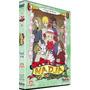 Dvd Nadja Apple Fields: O Jogo Do Amor - Vol. 4