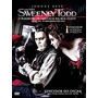 Sweeney Todd Dvd Raro Cult Johnny Depp Tim Burton