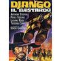 Dvd - Django, O Bastardo (dublado) Frete Grátis