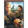 Tróia Com Brad Pitt , Eric Bana E Orlando Bloom Dvd Duplo
