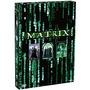 Dvd * Box Coleção Trilogia Matrix * ( 5 Dvds)