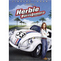 Dvd Herbie Fully Loaded * Meu Fusca Turbinado* Lindsay Lohan