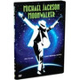 Dvd Original Do Filme Michael Jackson - Moonwalker